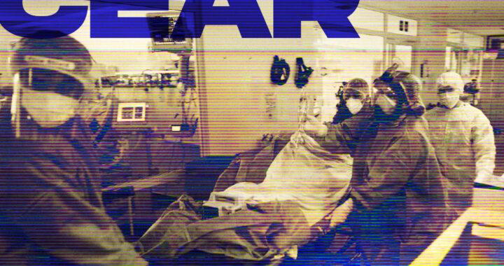 La dramática realidad del Cear contada por uno de sus terapistas
