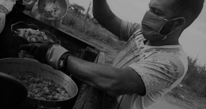 """Emergencia alimentaria: """"El crecimiento de la gente aislada que cae en la pobreza es tremendo"""""""