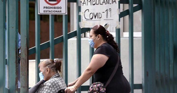 """""""Covid largo"""" y los nuevos problemas médicos que están experimentando muchos pacientes que se contagiaron"""