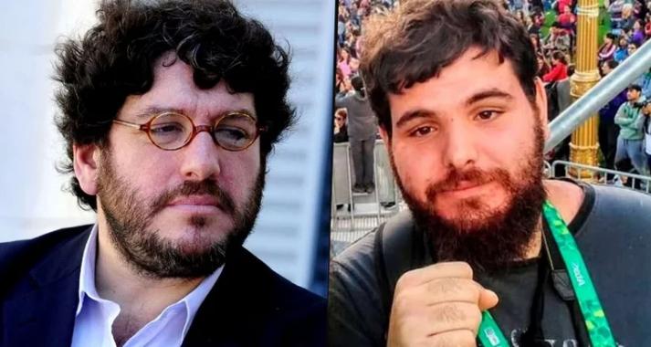Murió Nicolás Avelluto, hijo del ex secretario de Cultura