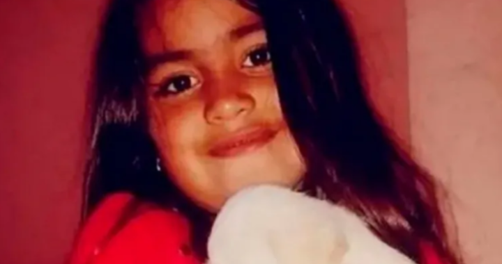 "Se activó el ""Alerta Sofía"" para hallar a la nena que desapareció en un cumpleaños familiar"