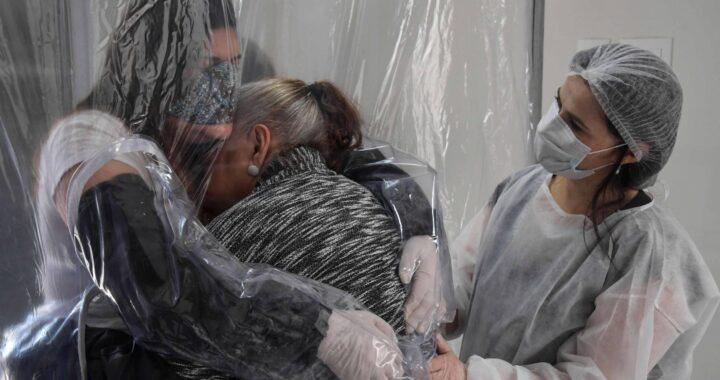 Coronavirus en Argentina: se registraron 27.628 nuevos casos y 669 muertes