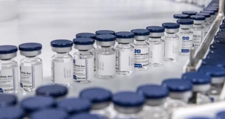 Más vacunas: Este jueves llegan 16.470 dosis a La Pampa