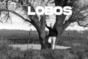 Omar Lobos lee fragmentos de Kotlován, de Andréi Platónov, que publicará la editorial Colihue