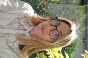 """Laura Carnovale: """"La literatura es una forma de vivir"""""""