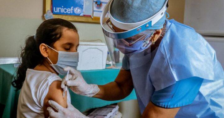 Argentina vacunará a chicos entre 12 y 17 años con la vacuna de Moderna