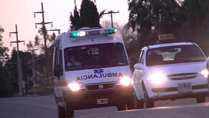 Tragedia en Castex: Una mujer murió por intoxicación con monóxido de carbono