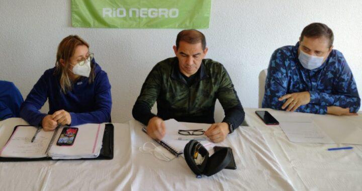 La Pampa en los Juegos Nacionales de la Araucanía