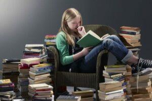 Modos de la seducción: las estrategias para enamorarse de la lectura