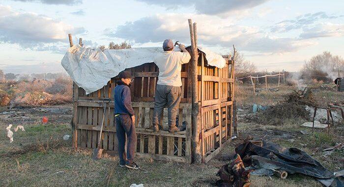 En Santa Rosa – Toay la pobreza es del 36,8%