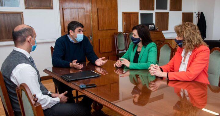 El Gobierno de La Pampa le donó un predio al gremio de la Sanidad