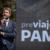 Lanzaron el PreViaje para jubilados del PAMI